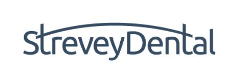Strevey Dental Icon